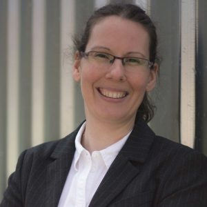 Birgit Rumpold - Leibniz Istitute for Agricultural Engineering and Bioeconomy (ATB)